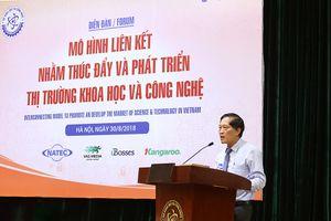 Việt Nam 'đội sổ' ASEAN về hệ số chuyển giao công nghệ từ DN FDI