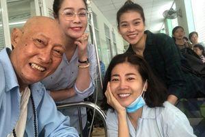 Chữa ung thư hiệu quả, Mai Phương tươi tỉnh, Lê Bình đòi đóng phim lại
