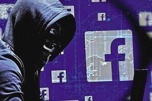 5 công cụ bảo mật mà ai dùng Facebook cũng nên biết