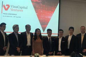 Quỹ mới của VinaCapital rót vốn đầu tiên vào 2 startup Logivan và Fastgo