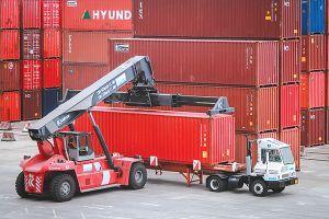 Phó Thủ tướng yêu cầu làm rõ phản ánh về tình hình bắt giữ tàu bất thường tại cảng Cái Lân