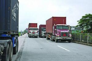 Chính sách vận tải đừng để 'nhất bên trọng, nhất bên khinh'