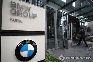 Hơn 1.200 khách hàng tại Hàn Quốc kiện BMW đòi bồi thường thiệt hại