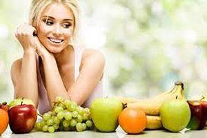 Thời điểm tốt nhất nên ăn trái cây để mang lại lợi ích sức khỏe