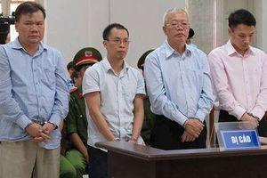 Cựu Chủ tịch Công ty Xơ sợi Dầu khí bị tuyên phạt 28 năm tù