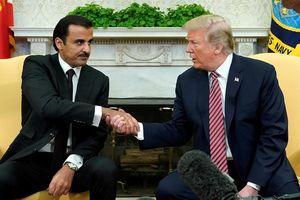 Qatar chi 24 triệu USD mua chuộc các nhân vật có ảnh hưởng trong Chính quyền Mỹ?