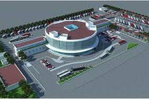 Đầu tư xây Bến xe khách Yên Sở hiện đại nhất cả nước