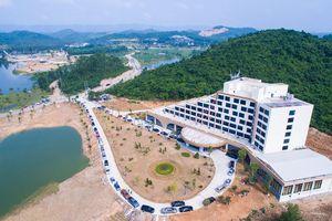 Nghệ An có thêm một khách sạn đạt tiêu chuẩn 5 sao