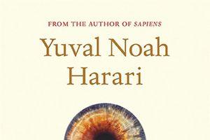 Harari nói về thật giả