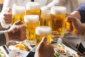 Kiểm soát hành vi lạm dụng rượu bia