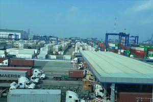 Tiêu hủy container phế liệu tồn đọng