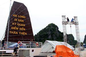 Quảng Ninh chuẩn bị điểm cầu Chung kết đường lên đỉnh Olympia 2018
