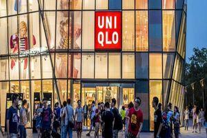 Thương hiệu Uniqlo chính thức xâm nhập thị trường Việt Nam