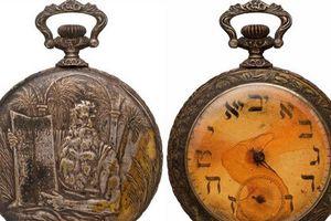 Đồng hồ của nạn nhân tàu titanic được bán với giá khủng