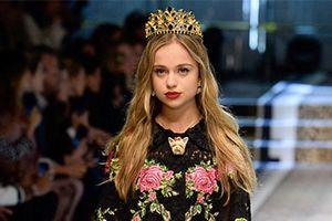 4 công chúa nổi tiếng quen mặt trong các show thời trang danh giá