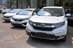 Đâu là thời điểm vàng để mua ôtô tại Việt Nam?