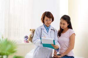 5 câu hỏi khó mở lời khi gặp bác sĩ phụ khoa