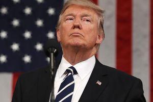TT Trump cắt chế độ tăng lương của gần 2 triệu công chức liên bang