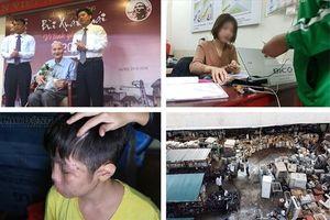 Tin tức Hà Nội 24h: Xét xử vụ cha ruột mẹ kế bạo hành con trai rạn xương sườn; 'Thiên đường đồ Nhật' gầm cầu Thăng Long bây giờ ra sao?