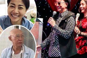 Nhờ Mr. Đàm và Lệ Quyên, Mai Phương có thêm trợ giúp để trị ung thư