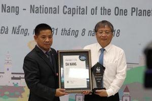 Đà Nẵng được công nhận là Thành phố Xanh Quốc gia