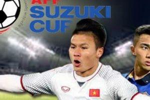 NÓNG: Bản quyền AFF Cup 2018 đã về với VTV