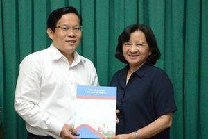 Thành ủy TP HCM điều động ông Tô Đình Tuân nhận nhiệm vụ tại LĐLĐ TP