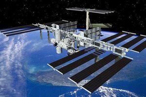 Trạm ISS gặp sự cố