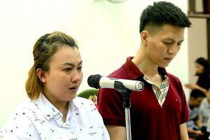 Bố đẻ- mẹ kế đánh dập dã man con trai 10 tuổi bị phạt hơn 11 năm tù