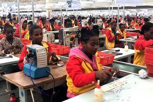 Châu Phi và 'bài toán khó' thoát nghèo