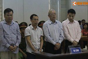 Xét xử PVtex: Nguyên Chủ tịch HĐQT PVtex nhận 28 năm tù