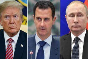 Vì sao Mỹ lựa chọn đối đầu cứng rắn với Nga tại Syria?