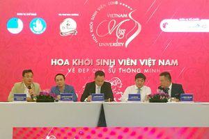 Hoa khôi sinh viên Việt Nam 2018: Tìm kiếm vẻ đẹp tri thức