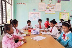 Giáo dục miền núi nỗ lực mở rộng dạy học 2 buổi/ngày