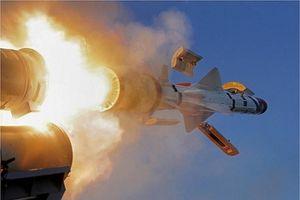 Tên lửa diệt hạm Pháp Exocet: 'Nỗi khiếp sợ' của mọi loại tàu chiến