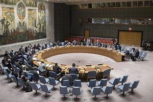 Nga vô hiệu hóa báo cáo của Hội đồng Bảo an LHQ về Triều Tiên