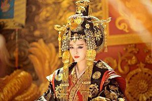 5 mỹ nhân làm khuynh đảo lịch sử Trung Quốc
