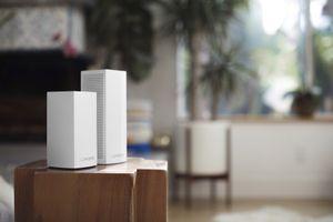 Linksys ra mắt giải pháp hệ thống Wi-Fi mới tại gia