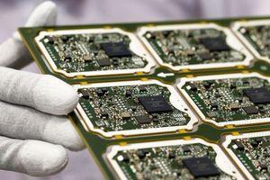 Trung Quốc 'còn lâu' mới bắt kịp các đối thủ sản xuất chip toàn cầu