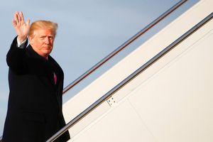 Tổng thống Trump dọa 'nghỉ chơi' WTO