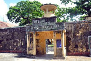 Những ngày Cách mạng Tháng Tám ở Nhà tù Côn Đảo
