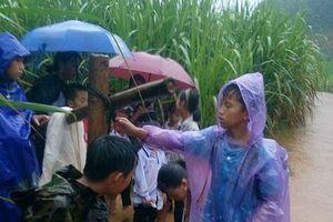 Sẽ phải di dời gần 14.000 hộ dân nếu lũ ở đồng bằng sông Cửu Long lên mức báo động 3