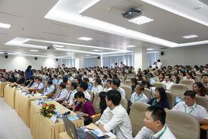 Mỗi năm ở Việt Nam có 94.000 người tử vong vì ung thư