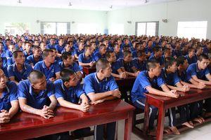 Tiền Giang: Hơn 10 học viên cai nghiện ma túy trốn trại chưa quay lại