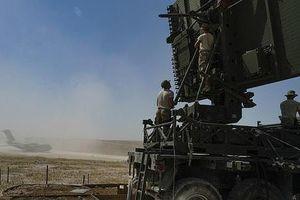 Bản tin 20H: Nga tố Mỹ xây căn cứ không quân lớn chưa từng có ở Syria