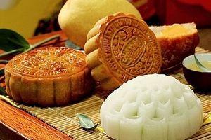 Không chấp nhận cơ sở lem nhem sản xuất bánh trung thu không bảo đảm chất lượng