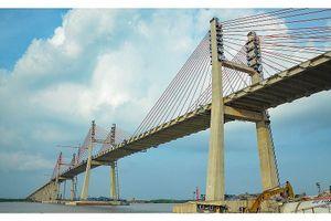 Chính thức thông xe 'con đường kết nối khát vọng' Hạ Long – Hải Phòng vào ngày mai