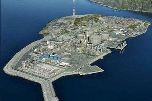 Wood giành hợp đồng hỗ trợ kỹ thuật cho dự án LNG Hammerfest của Equinor