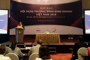 Việt Nam - Đối tác kinh doanh tin cậy: Kết nối và Sáng tạo