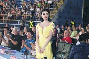 Huyền My lộng lẫy đêm thi thứ 2 của Người đẹp thời trang của Hoa hậu Việt Nam